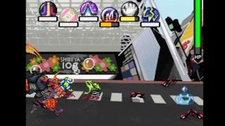 The World Ends With You Gameplay Movie 4