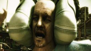 Resident Evil: The Mercenaries 3D - Character Trailer