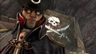 Assassin's Creed IV: Black Flag - Multiplayer Trailer