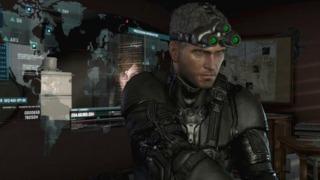 Splinter Cell: Blacklist - WiiU Trailer