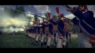 Napoleonic Wars - Mount & Blade: Warband DLC Launch Trailer