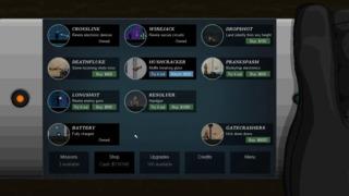 Gunpoint -Gadget Trailer