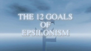 GTA V - The 12 Goals of Epsilonism
