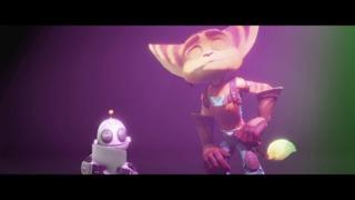 Ratchet & Clank Movie Teaser Trailer