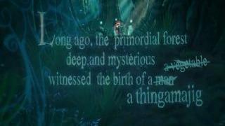 Rayman Origins Debut Trailer