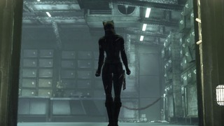 Batman: Arkham City Catwoman Trailer