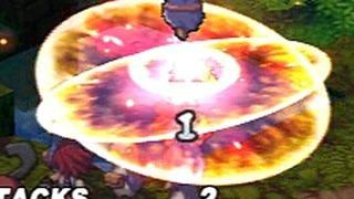 Makai Senki Disgaea 2 Gameplay Movie 2