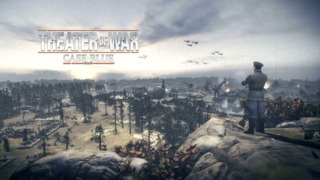Company of Heroes 2 - Case Blue Trailer