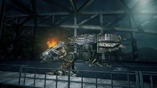 Iron Guardian - Steel Battalion: Heavy Armor Pre-Order Trailer