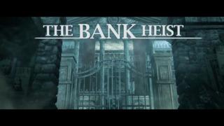Thief - The Bank Heist Preorder Trailer
