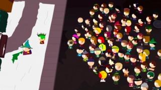 South Park: The Stick of Truth - Destiny Trailer
