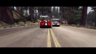 GRID 2 - Extended Multiplayer Trailer