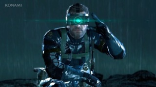 Metal Gear Solid V: The Phantom Pain - English Gameplay Trailer