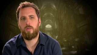 Warhammer 40,000: Space Marine Be a Space Marine Trailer