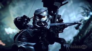 Debut Trailer - Crysis 3