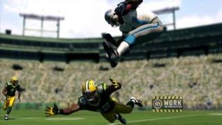 Madden NFL 25 - Run Free Gameplay Trailer