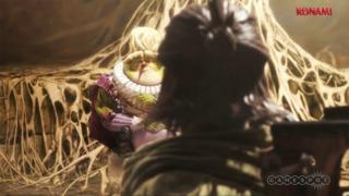 E3 2011: Konami Pre E3 Press Conference NeverDead Trailer