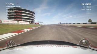 GRID 2 - Algarve Gameplay