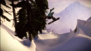 E3 2011: SSX - Mac Character Reveal Trailer