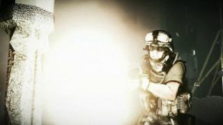 Donya Fortress - Battlefield 3: Close Quarters Gameplay Trailer