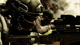 Gunsmith Mode - Tom Clancy's Ghost Recon: Future Soldier Trailer