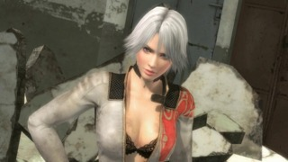 Christie and Bayman - Dead or Alive 5 Gameplay Trailer