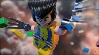 LEGO Marvel Super Heroes - Teaser Trailer