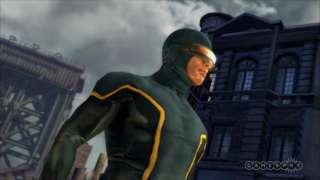 Official Trailer of X-Men Destiny