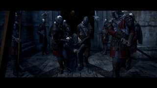 E3 2011: Assassin's Creed: Revelations - E3 Official Trailer
