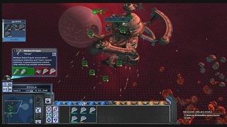 Star Wars: Empire at War Gameplay Movie 7