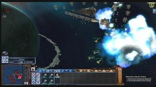 Star Wars: Empire at War Gameplay Movie 8