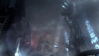 E3 2011: Spider-Man: Edge of Time - E3 Trailer