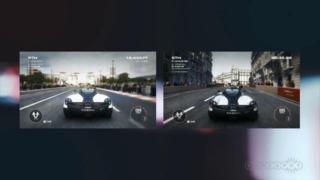 GRID 2 - Live Routes Trailer