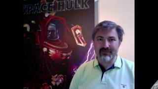 Space Hulk -  Developer Q&A 1