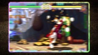 E3 2011: Street Fighter III: Third Strike Online Edition - Official Trailer