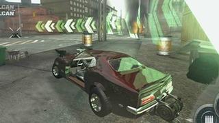 Full Auto Gameplay Movie 11