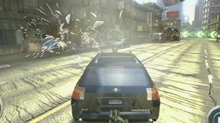 Full Auto Gameplay Movie 12