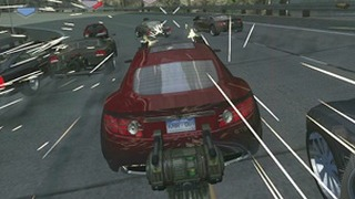 Full Auto Gameplay Movie 13