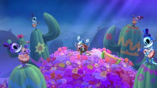 Rayman Legends - Mariachi Madness
