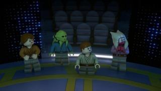 The Yoda Chronicles - Teaser Trailer