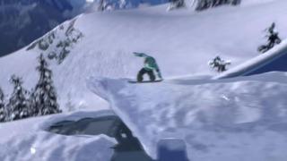 E3 2011: SSX - Sizzle Trailer