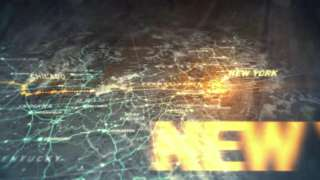 E3 2011: Need for Speed: The Run - Official Trailer