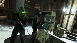Splinter Cell: Blacklist - Spies vs Mercs