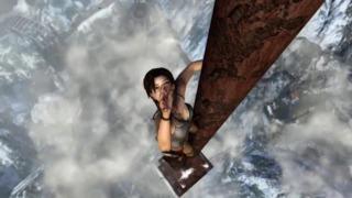 Tomb Raider - Top Ten Moments Trailer