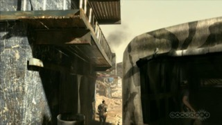 E3 2011: Tom Clancy's Ghost Recon: Future Soldier - Official Trailer