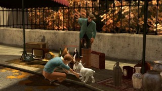 E3 2011: The Adventures of Tintin: The Game - Official Trailer