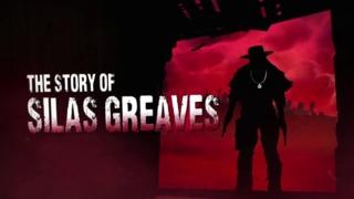 Call of Juarez Gunslinger - Silas Greave