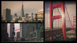 E3 2011: Driver: San Francisco Trailer