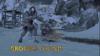 The Lord of the Rings: War in the North -Dwarf Champion Trailer Official Trailer