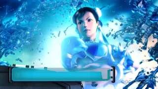 E3 2011: Street Fighter X Tekken Official Trailer